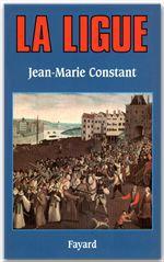 La Ligue  - Jean-Marie CONSTANT