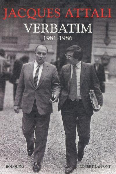 Verbatim T.1 ; 1981-1986