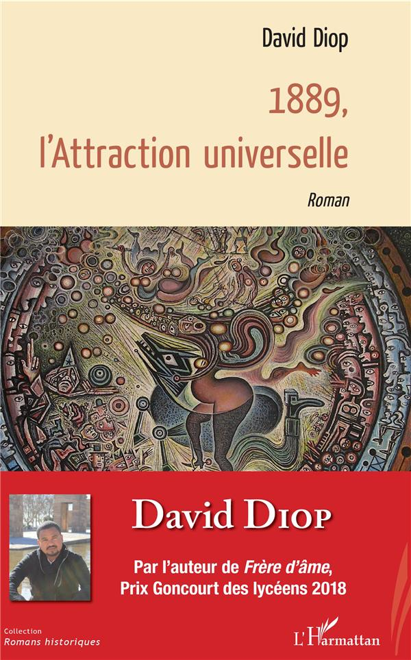 1889 l'attraction universelle