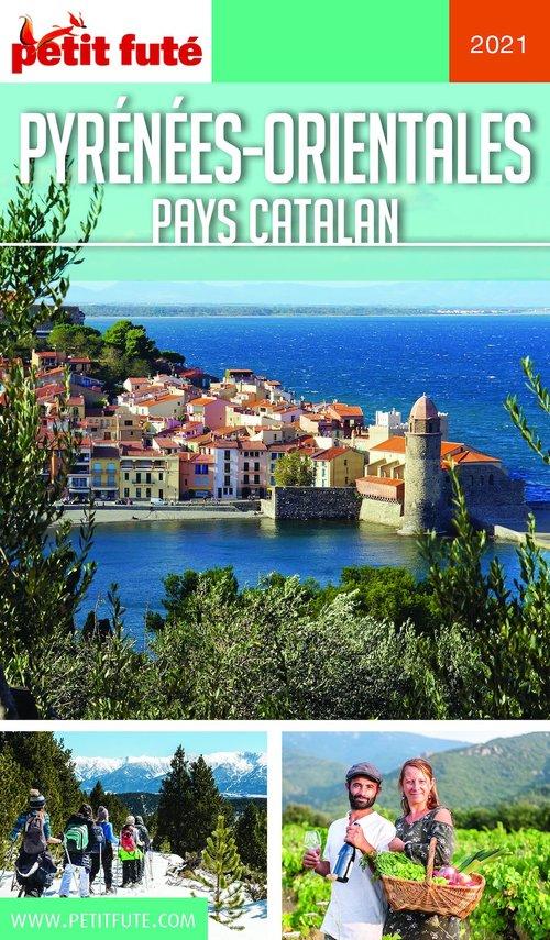 Pyrénées orientales, Pays catalan (édition 2021)
