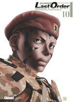 Vente Livre Numérique : Gunnm Last Order - Édition originale - Tome 10  - Yukito Kishiro