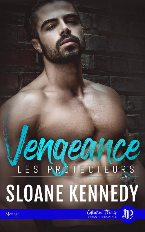 Vengeance  - Sloane Kennedy