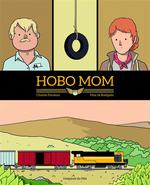 Couverture de Hobo Mom