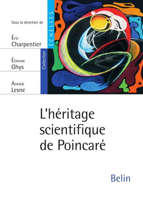 l'héritage scientifique de Poincaré