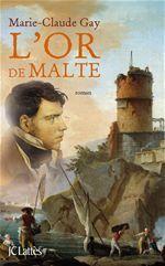 Vente Livre Numérique : L'Or de Malte  - Marie-Claude Gay