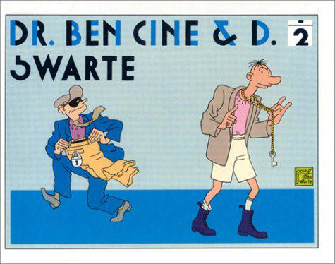 Dr Ben Cine & D. t.2