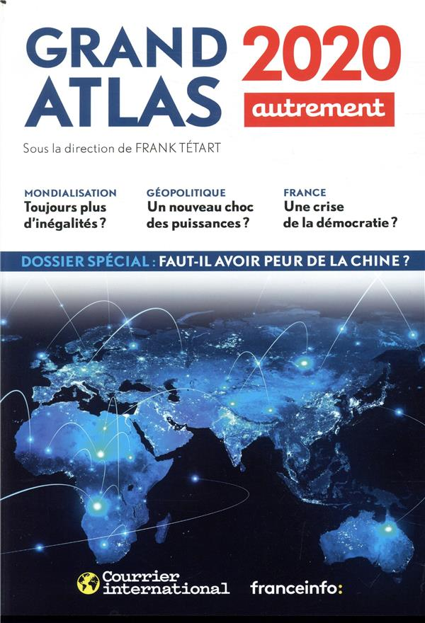 Grand atlas (édition 2020)