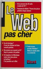 Vente Livre Numérique : Le Web pas cher  - Colette Michel - Paul DURAND-DEGRANGES