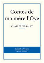 Vente Livre Numérique : Contes de ma mère l'Oye  - Charles Perrault