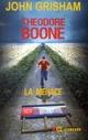 Theodore Boone La menace
