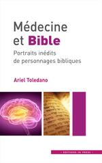 Vente Livre Numérique : Médecine et Bible  - Ariel Toledano