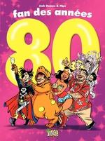Vente Livre Numérique : Fan des années 80  - Hipo