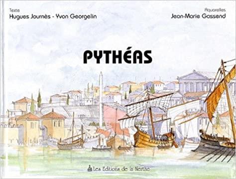 Pytheas ; explorateur et astronome