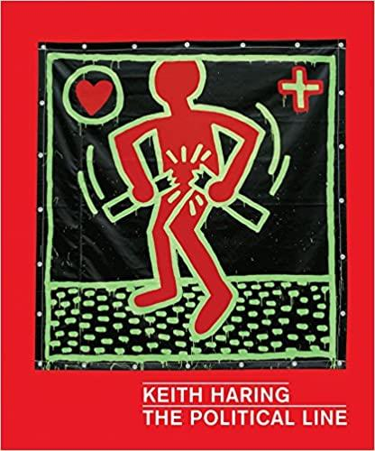 Keith haring:the political line