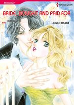 Vente EBooks : Harlequin Comics: Bride, Bought and Paid for  - Helen Bianchin - Junko Okada