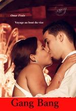 Voyage au bout du vice (roman érotique, bisexuel)  - Omar Frain