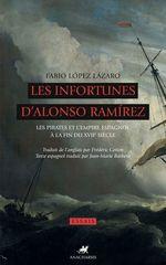 Vente Livre Numérique : Les Infortunes d'Alonso Ramirez  - Lopez Lazaro Fabio