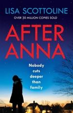 Vente Livre Numérique : After Anna  - Lisa Scottoline