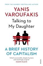 Vente EBooks : Talking to My Daughter  - Yanis Varoufakis