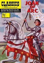 Joan of Arc  - Samuel Willinsky