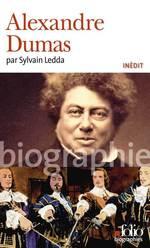 Alexandre Dumas  - Sylvain Ledda