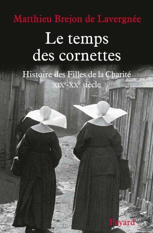 histoire des filles de la charité t.2 ; XIXe-XXe siècle