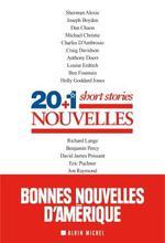 20 + 1 short stories