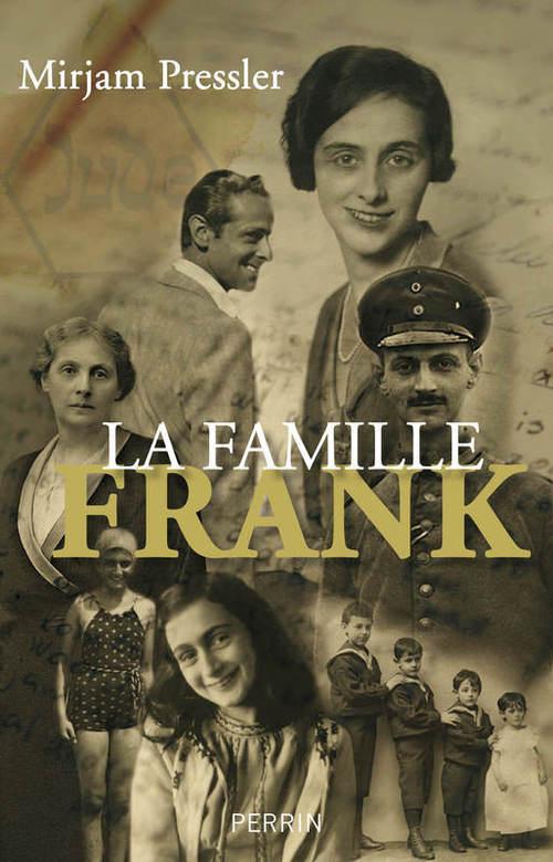La famille Frank