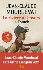 Vente EBooks : La rivière à l'envers Tome 1  - Jean-Claude Mourlevat