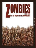 Vente Livre Numérique : Zombies T00  - Olivier Peru