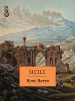 Vente EBooks : Sicile  - René Bazin