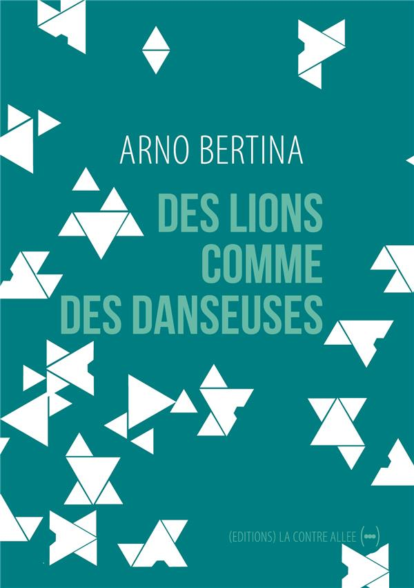 Des lions comme des danseuses - fictions d'europe