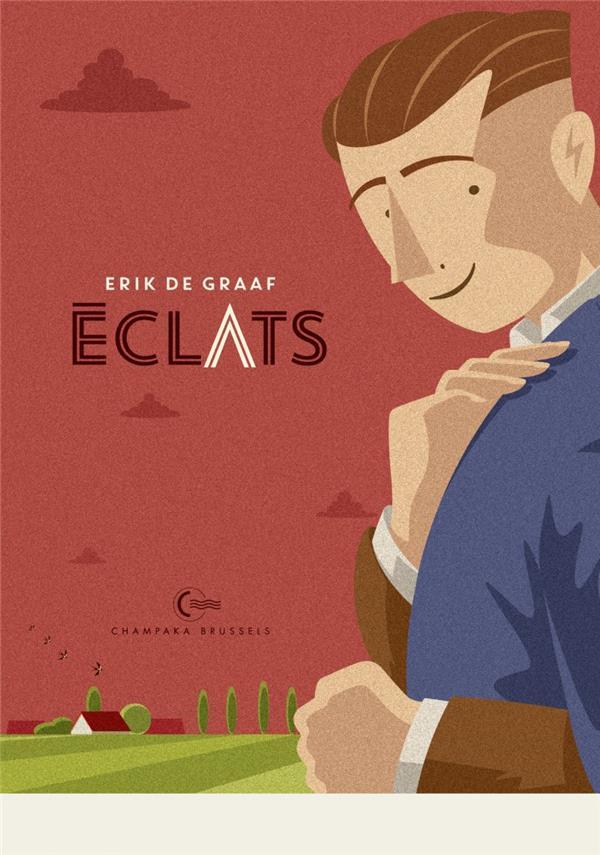 éclats/cicatrices T.1