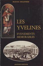 Les Yvelines : événements mémorables