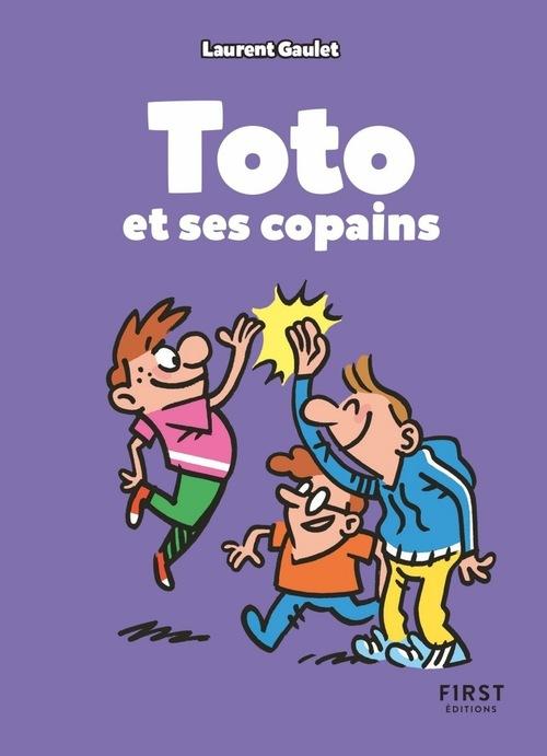 Toto et ses copains