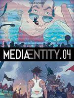 Vente EBooks : MediaEntity T04  - Simon