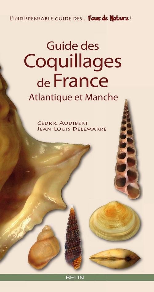Coquillages des fonds côtiers Atlantique