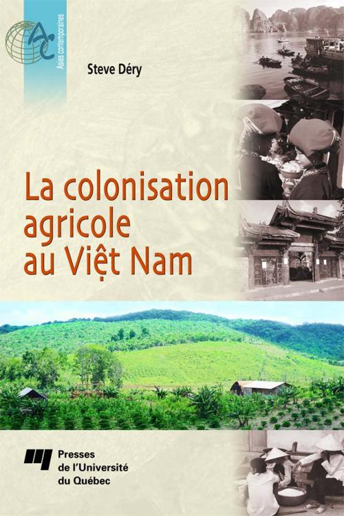 La colonisation agricole au Viêt Nam
