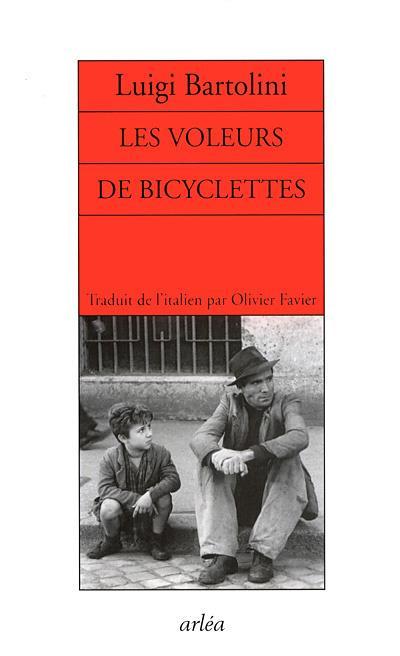 les voleurs de bicyclettes