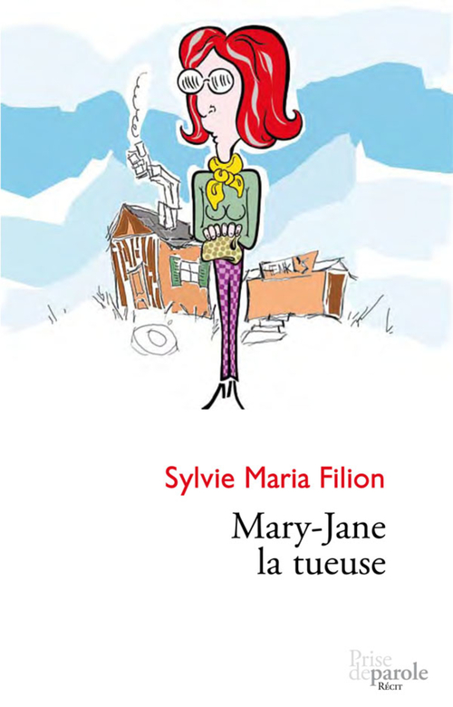 Mary-Jane la tueuse