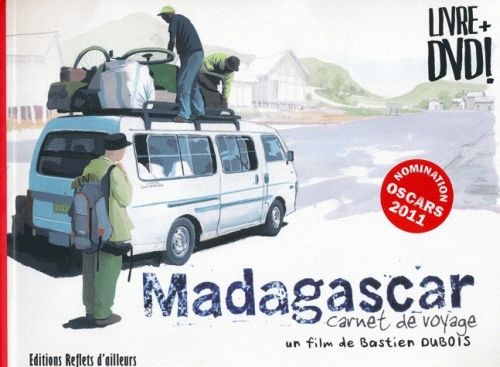 Madagascar ; carnet de voyage