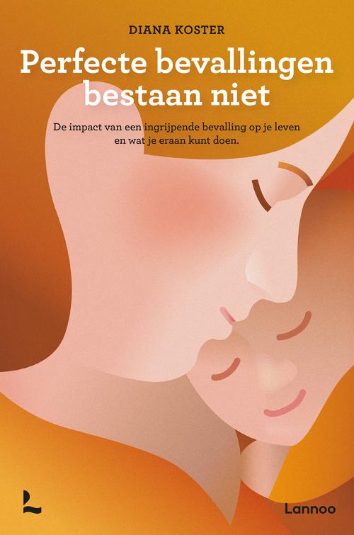 Perfecte bevallingen bestaan niet (E-boek)