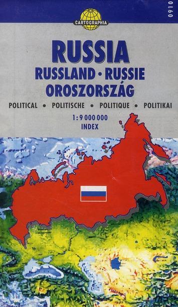 Russie politique