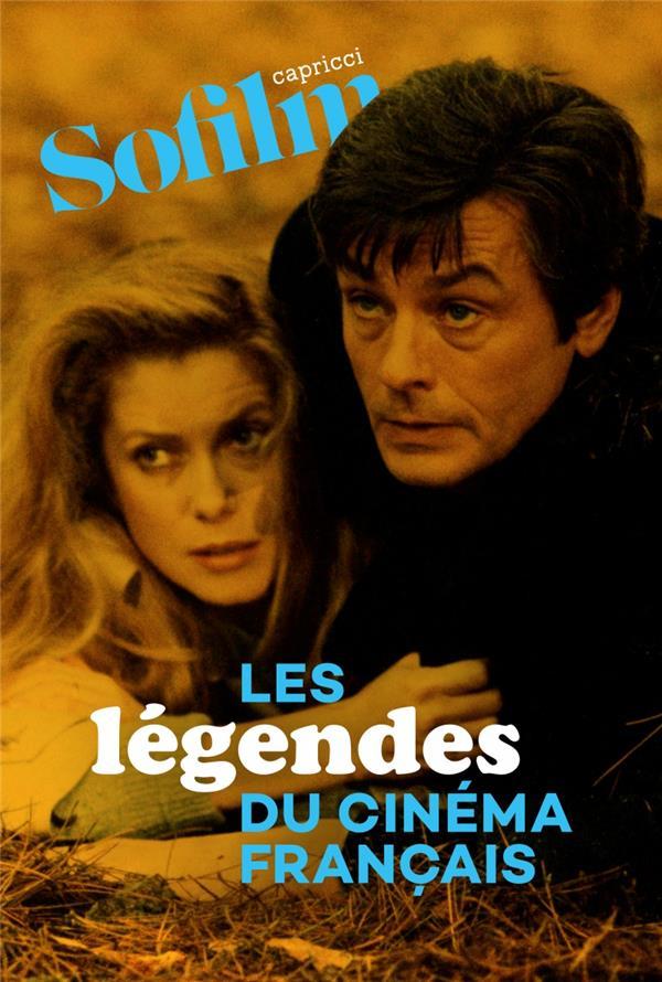 Légendes du cinéma francais