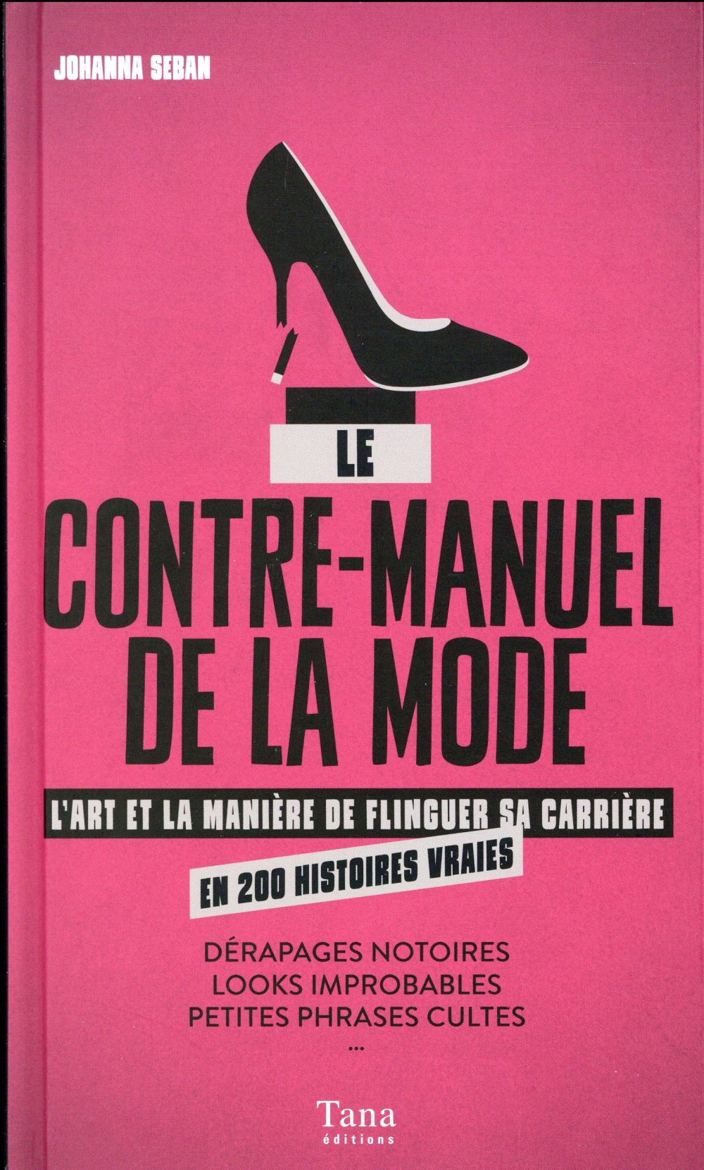 Contre-manuel de la mode