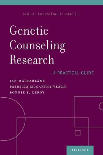 Genetic Counseling Research: A Practical Guide