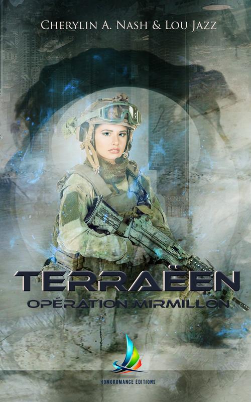 Terraëen : Opération Mirmillon - Tome 2   Livre lesbien
