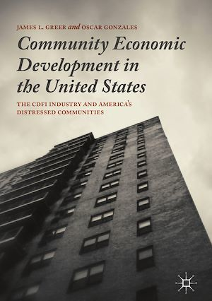 Community Economic Development in the United States