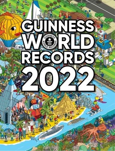 Guinness world records (édition 2022)