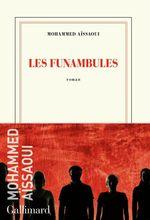 Les funambules  - Mohammed Aissaoui